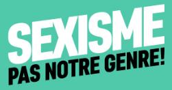 Initiative labellisée sexisme pas notre genre